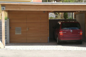 Holzbau Grimmeisen Projekte