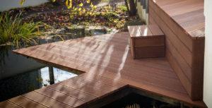 Holzbau Grimmeisen Stufen
