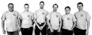 Holzbau Grimmeisen Team