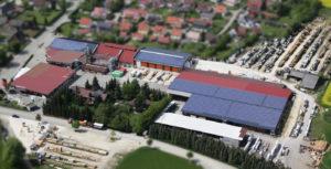 Holzbau Grimmeisen Firmensitz