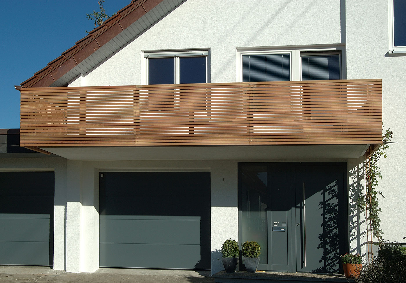 Fußbodenbelag Holz ~ Individueller holz balkon fußboden belag parkett laminat