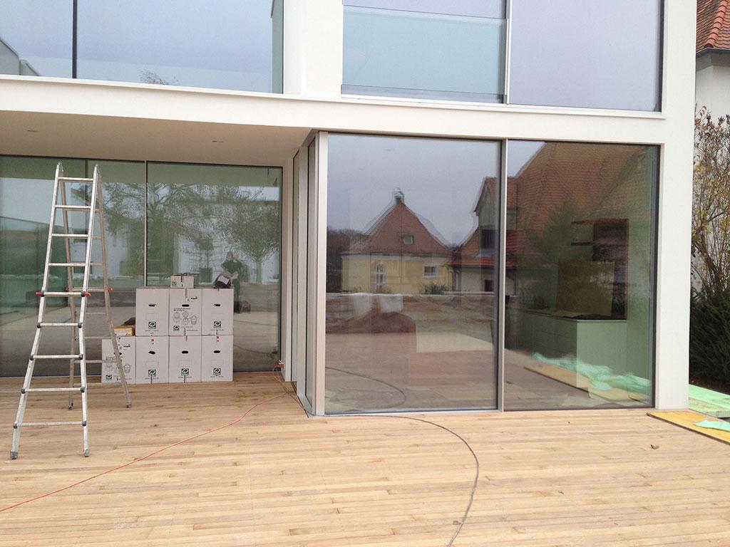 Vinyl Fußboden Für Terrasse ~ Tolle großflächige terrasse fußboden belag parkett laminat vinyl
