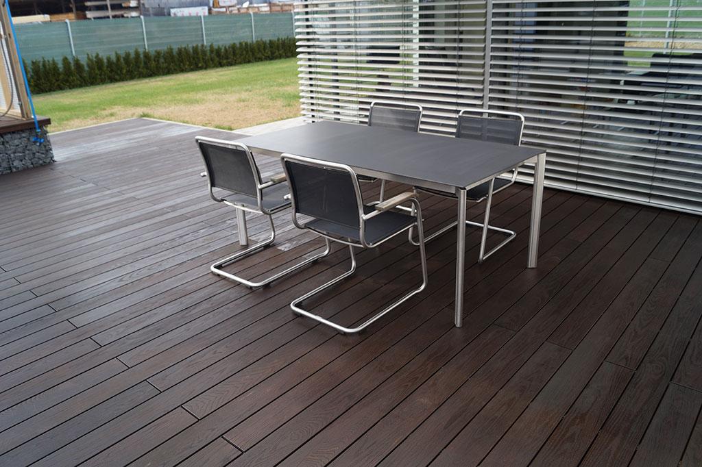 Vinyl Fußboden Auf Der Terrasse ~ Terrasse garten outdoor fußboden belag parkett laminat vinyl kork